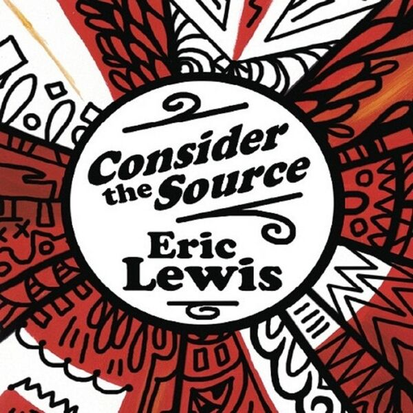 Cover art for Consider the Source