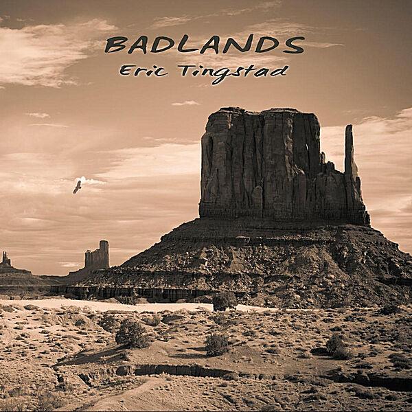 Cover art for Badlands