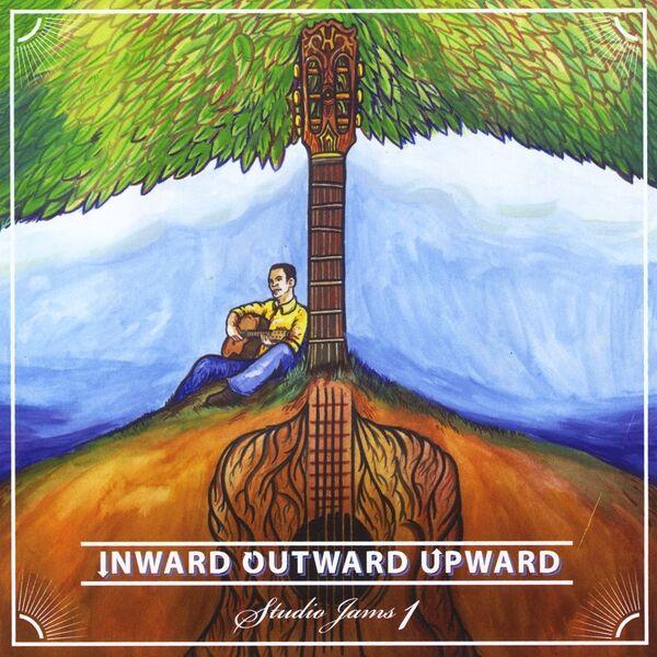 Cover art for Inward Outward Upward Studio Jams 1
