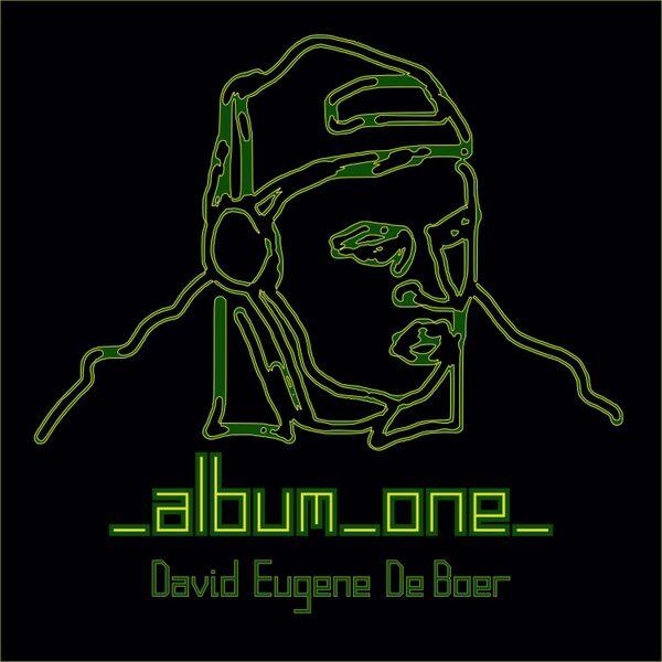 Cover art for _Album_One_