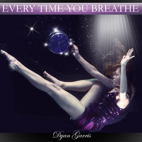 Cover art for Every Time You Breathe