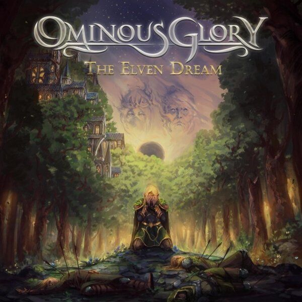 Cover art for The Elven Dream