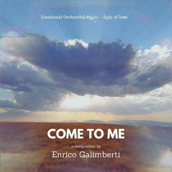 Cover art for Come to Me