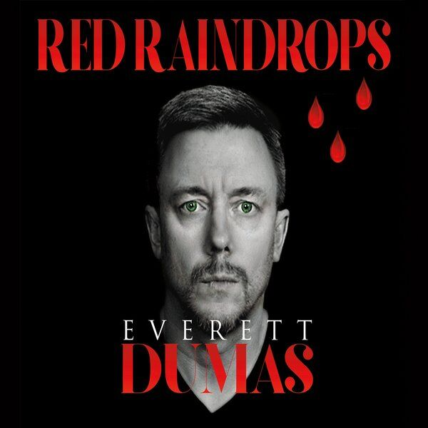 Cover art for Red Raindrops
