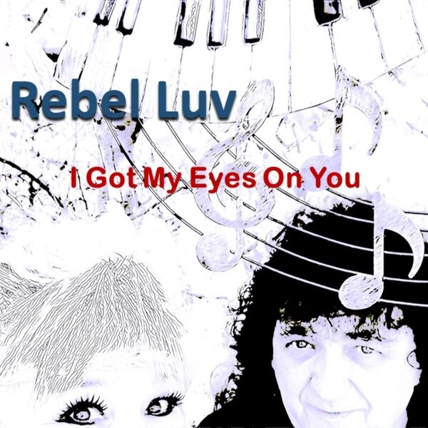Cover art for I Got My Eyes on You