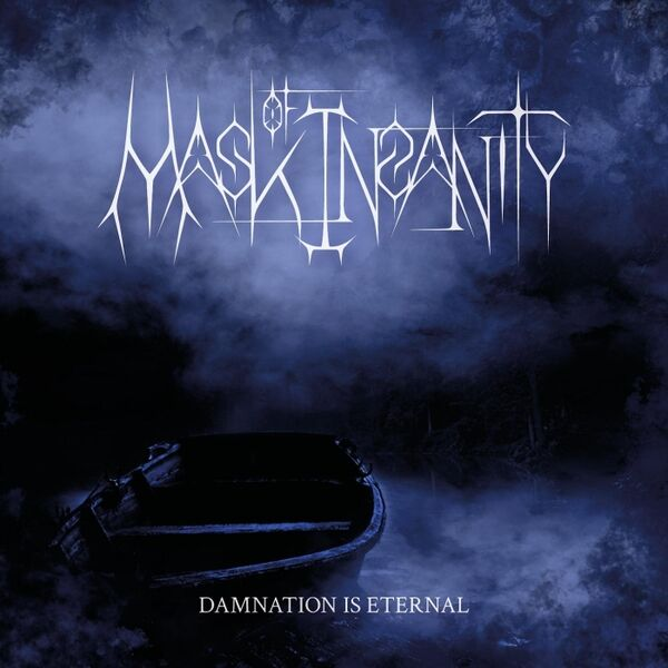 Cover art for Damnation Is Eternal