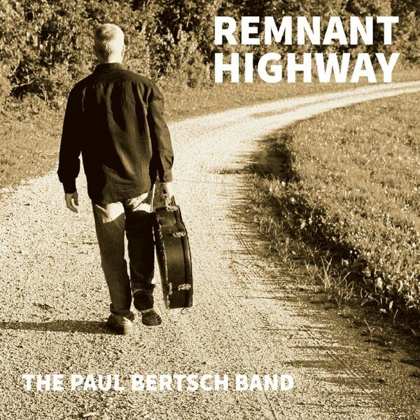 Cover art for Remnant Highway