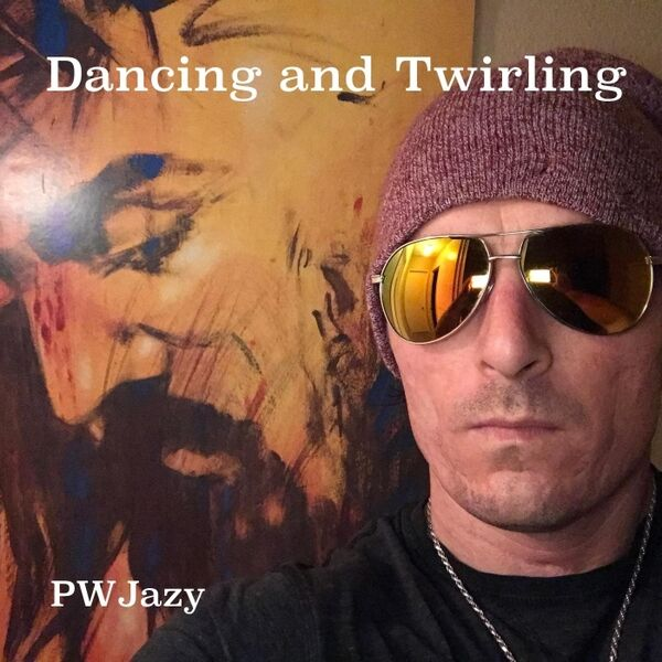 Cover art for Dancing and Twirling