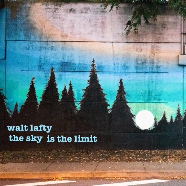 Cover art for The Sky Is the Limit