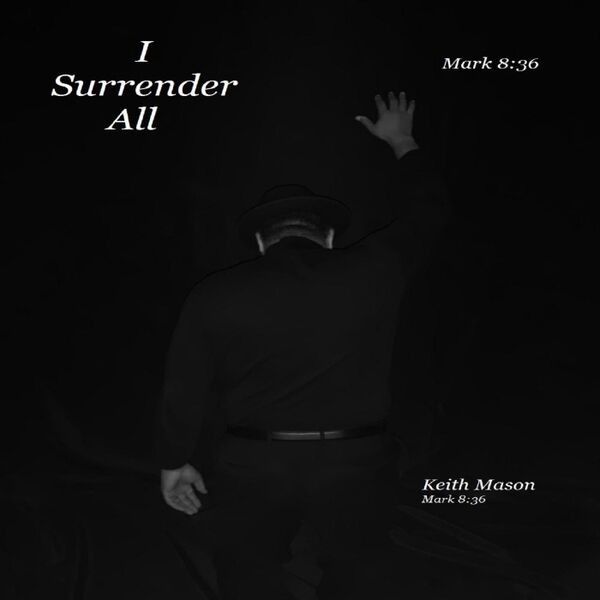 Cover art for I Surrender All
