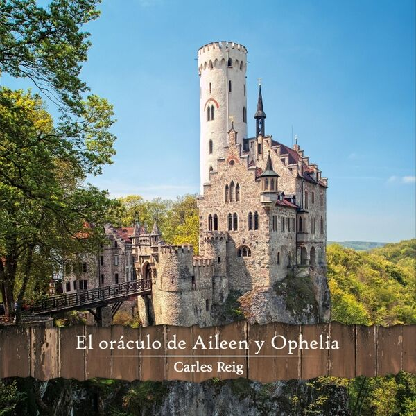 Cover art for El Oráculo de Aileen y Ophelia