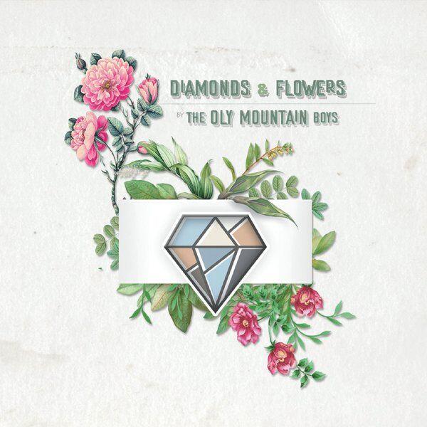 Cover art for Diamonds & Flowers