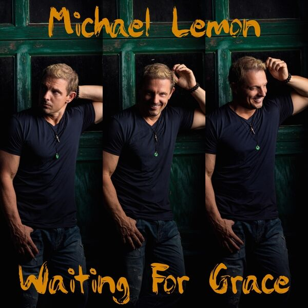 Cover art for Waiting For Grace