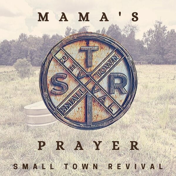 Cover art for Mama's Prayer