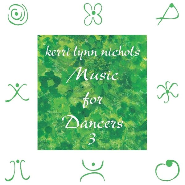 Cover art for Music for Dancers 3