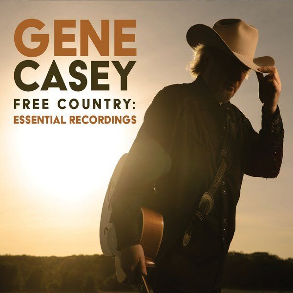 Cover art for Free Country: Essential Recordings