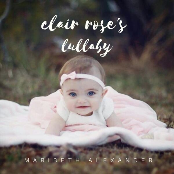 Cover art for Clair Rose's Lullaby