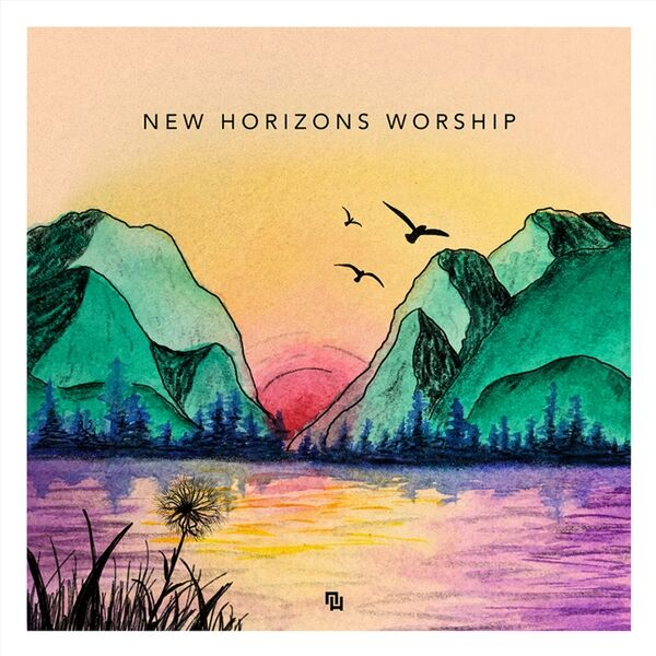 Cover art for New Horizons Worship - EP