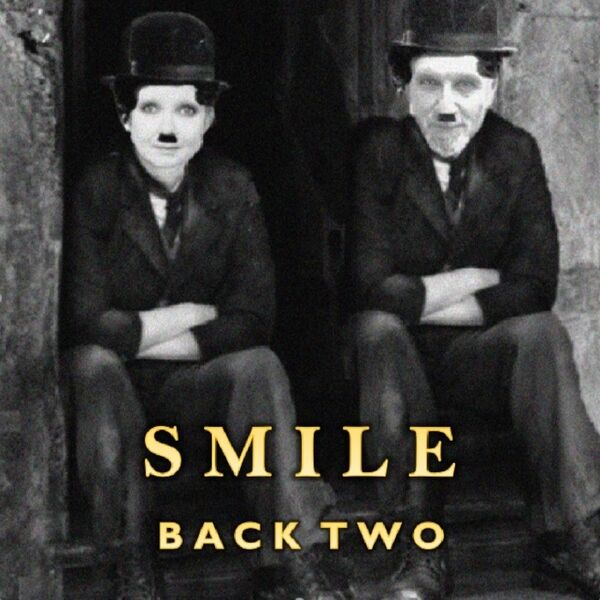 Cover art for Smile