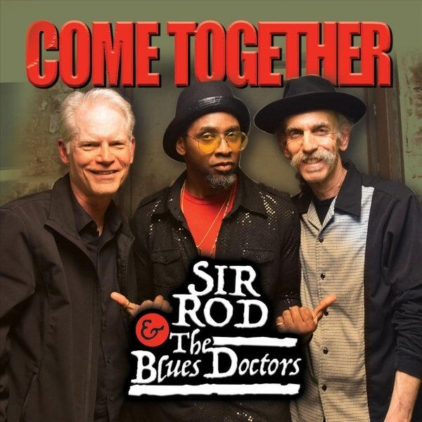 Cover art for Come Together
