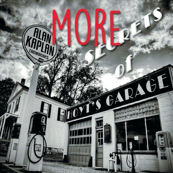 Cover art for More Secrets of Hoyt's Garage