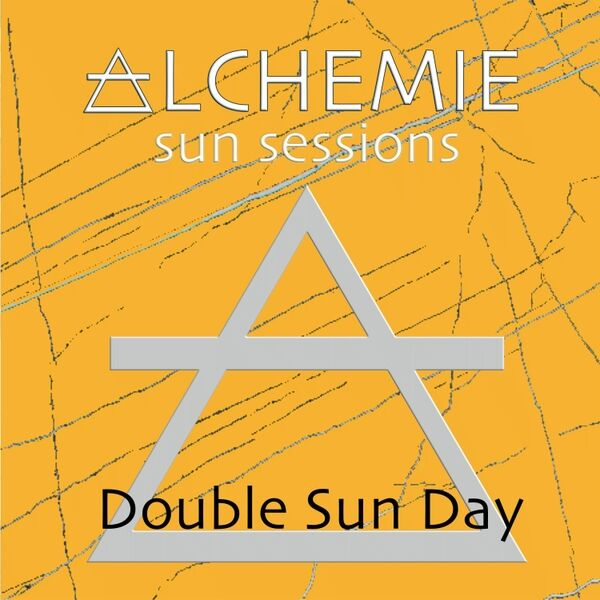 Cover art for Double Sun Day (Sun Sessions)