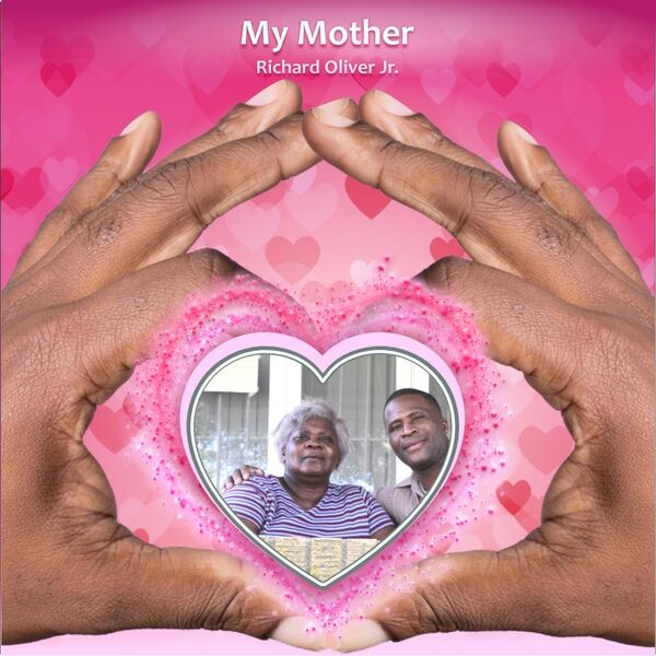 Cover art for My Mother