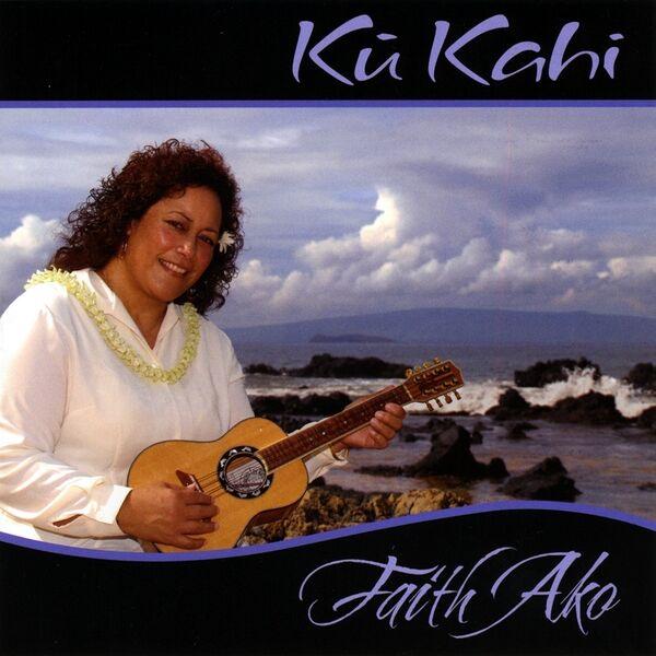 Cover art for Ku Kahi