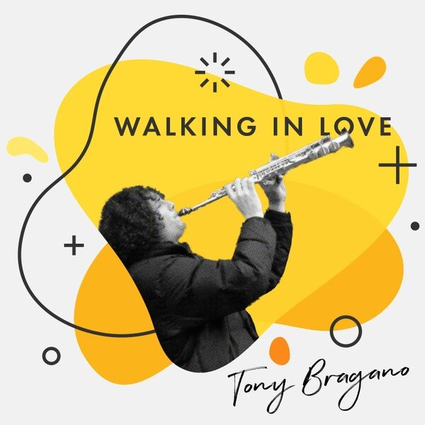 Cover art for Walking in Love
