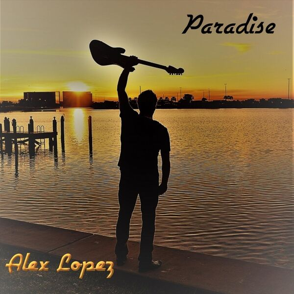 Cover art for Paradise