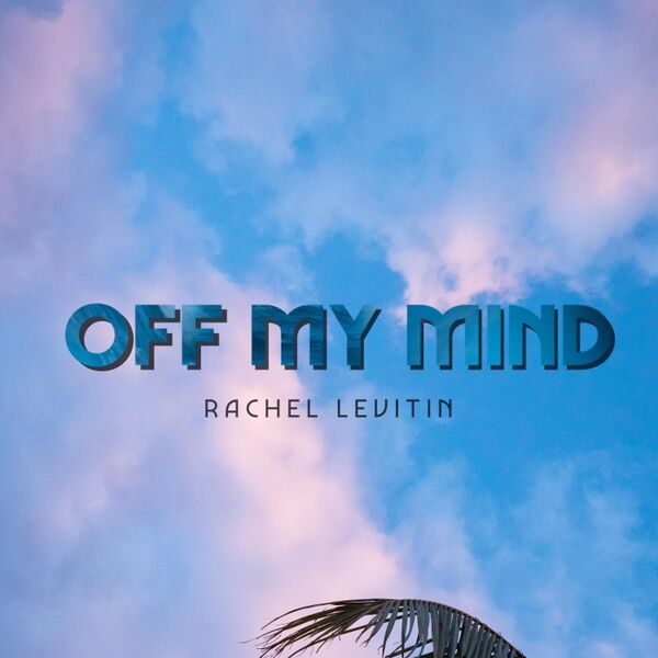 Cover art for Off My Mind
