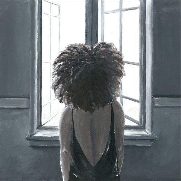 Cover art for Window