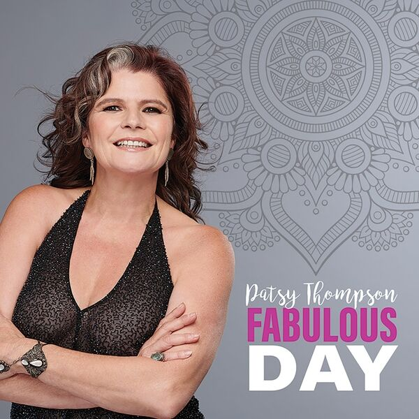 Cover art for Fabulous Day