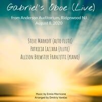 Gabriel's Oboe (Live)