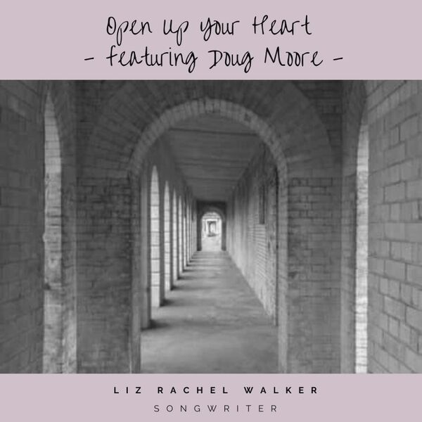 Cover art for Open up Your Heart