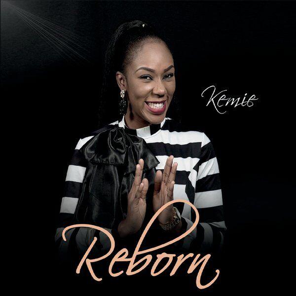 Cover art for Reborn