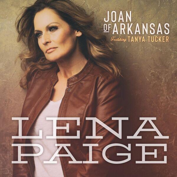 Cover art for Joan of Arkansas