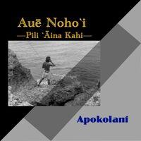 Auē Nohoʻi (Pili Aina Kahi)