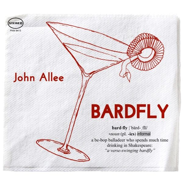 Cover art for Bardfly