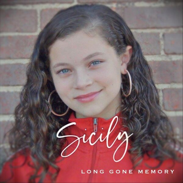 Cover art for Long Gone Memory
