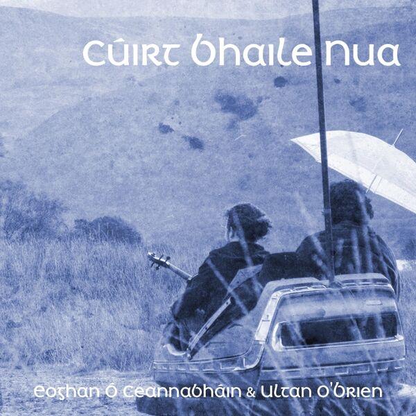 Cover art for Cúirt Bhaile Nua