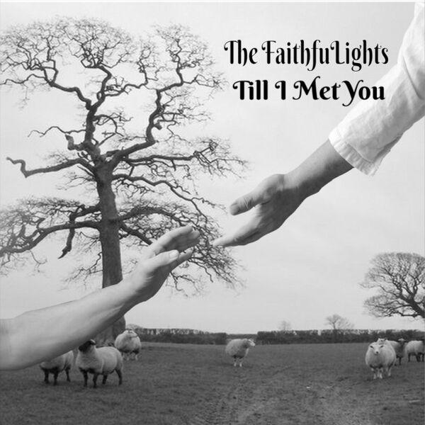 Cover art for Till I Met You