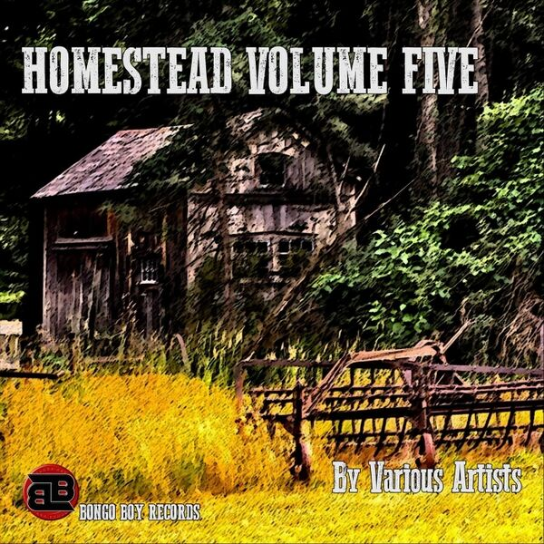 Cover art for Homestead, Vol. 5