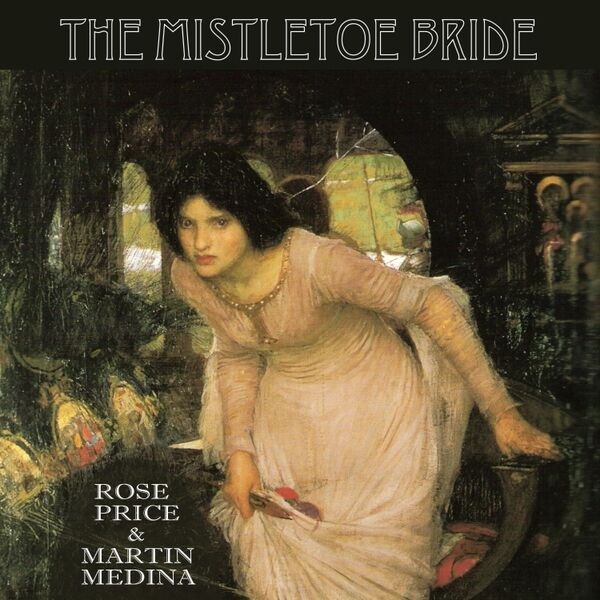 Cover art for The Mistletoe Bride