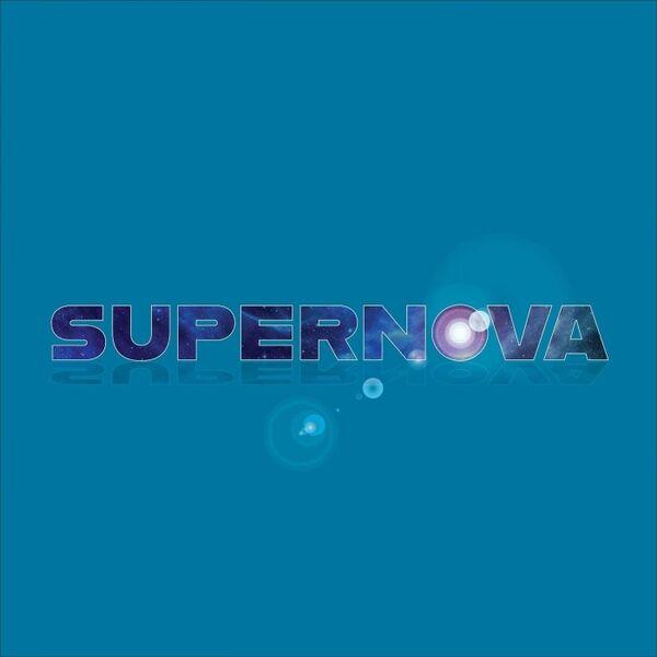 Cover art for Supernova