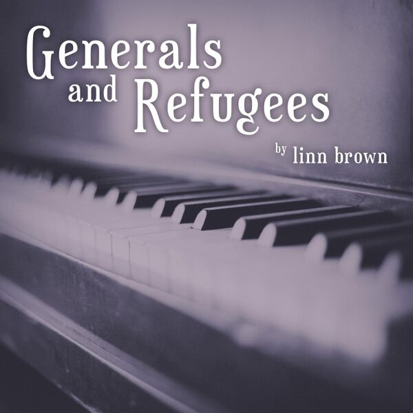 Cover art for Generals and Refugees