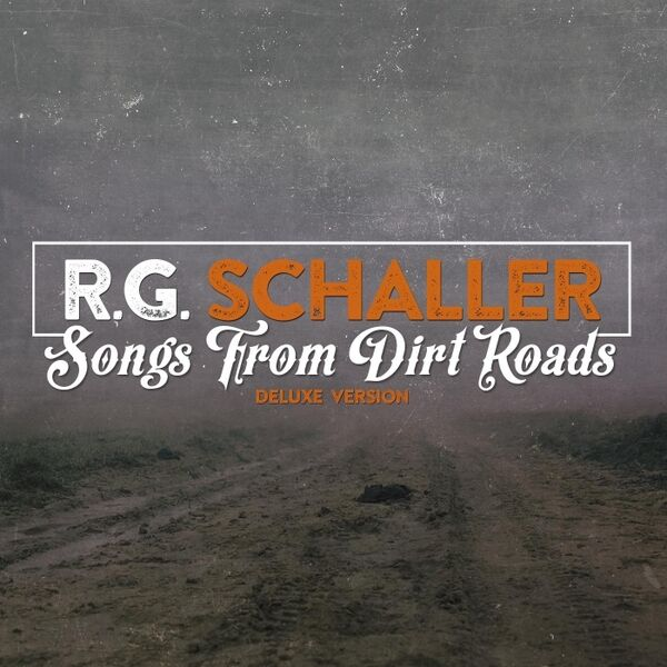 Cover art for Songs from Dirt Roads (Deluxe Version)