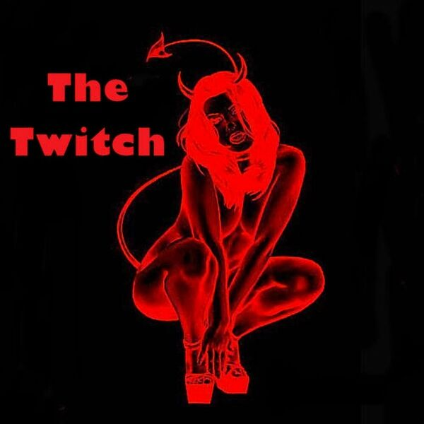 Cover art for The Twitch