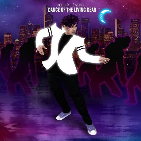 Cover art for Dance of the Living Dead