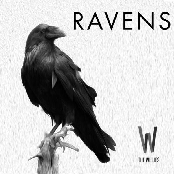 Cover art for Ravens